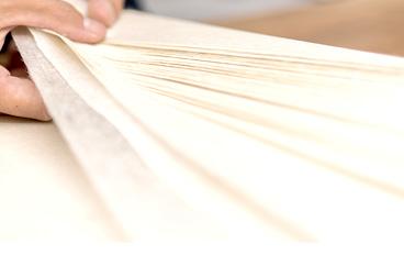 本美濃紙 国指定重要無形文化財