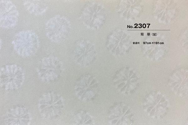 銀河No.2307