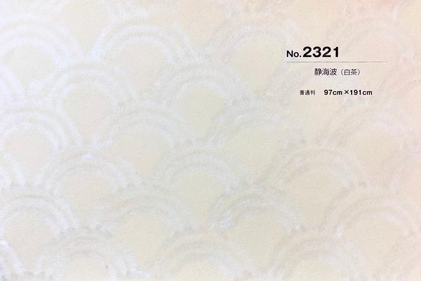 銀河No.2321